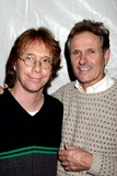 Billy Mumy Photo - Chiller Theatre Autograph Show Meadowlands Sheraton New York City 10292004 Photo Rick Mackler  Rangefinders  Globe Photos Inc 2004 Billy Mumy and Mark Goddard