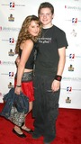 Taylor Ball Photo - Carmen Electra Launch Party For Her New Dvd Series - Carmen Electras Aerobic Striptease at the Spectrum Club Santa Monica  CA 10172003 Photo by Clinton H Wallace  Ipol  Globe Photos Inc 2003 Ashley Tisdale and Taylor Ball