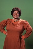 Nell Carter Photo - Nell Carter Gimme a Break 1983 Still Supplied by Globe Photos Inc