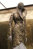 Alexander McQueen Photo - The Metropolitan Museum of Art Costume Institute  exhibitof Alexander Mcqueen Savage beautymetropolitan Museum of Art nycmay 2 2011photos by Sonia Moskowitz