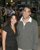 Bobby Cannavale Photo - August 2007 - New York NY USA -Annabella Sciorra and Bobby Cannavale attends Premiere Screening of John Turturros Romance  Cigarettes Movie at the Clearview Chelsea West Cinema Photo by Anthony G Moore-Globe Photos 2007