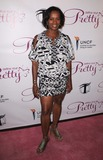 Vanessa Bell Calloway Photo - Define Your Pretty Foundation Launch at the Academy Room at the Roosevelt Hotel in Hollywood CA 62711 photo by Scott kirkland-globe Photos  2011 Vanessa Bell Calloway