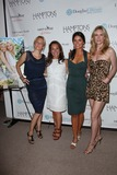 Ali Wentworth Photo - Hamptons Magazine Annual Arthampton Celebration Arthamptons at Novas Art Project Bridgehampton NY July 11 2014 Photos by Sonia Moskowitz Globe Photos Inc Ali Wentworth Samantha Yanks Katie Lee Stephanie March