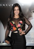 Carla Ortiz Photo - Carla Ortiz attending the Los Angeles Premiere of Concussion Held at the Regency Village Theater in Westwood California on November 23 2015 Photo by David Longendyke-Globe Photos Inc