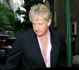Air Supply Photo - Air Supply Leaving the Regis and Kelly Show  New York City 10-04-2005 Photo by Bruce Cotler-Globe Photosinc Graham Russell
