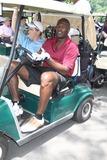 Herb Williams Photo - Herb Williams at Ahmad Rashad Golf Classic to Benefit White Plains Hospital Center at Quaker Ridge Golf Club in Scarsdale NY 06-28-2010 Photo by John BarrettGlobe Photos Inc2010