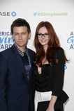 Alyssa Campanella Photo - Torrance Coombs and Alyssa Campanella During the 2nd Annual American Giving Awards Held at the Pasadena Civic Auditorium on December 7 2012 in Pasadena California Photo Michael Germana  Superstar Images - Globe Photos