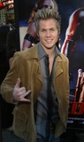 Ashley Angel Photo - Ashley Angel (O Town) - Daredevil - World Premiere - Mann Village Theater Westwood CA - February 9 2003 - Photo by Nina PrommerGlobe Photos Inc2003