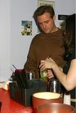 Al Leiter Photo - AL Leiter Bar Tending at Sports Club LA NYC New York City 01-20-2005 Photo Mitchell Levy-ipol-Globe Photos Inc 2005 AL Leiter