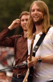 James Valentine Photo - Maroon 5 Performs on Cbs Early Show Gm Plaza NYC 09-05-2007 Photo by Ken Babolcsay-ipol-Globe Photos Inc 2007 James Valentine of Maroon 5