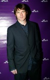 BOBBY LASHLEY Photo - Science Fiction Channel 2007 Upfront Party held  STK in NYC ECW Champion Bobby Lashley -Terrence Mann with niece Shane Brill  Ben Browder  Grace Park Paul Blackthorne Zooey Deschanel wearing Prada 3-21-07                                                Photos  Bruce Cotler 2007       K52261BCOPHOTO BY BRUCE COTLER-GLOBE PHOTOSINC