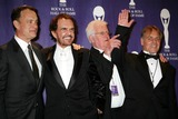 Dave Clark Photo - The 2008 Rock and Roll Hall of Fame Induction Ceremony Waldorf-astoria Hotel NYC March 10 08 Photos by Sonia Moskowitz Globe Photos Inc 2008 Tom Hanks and Dave Clark Five