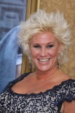 Anne Burrell Photo - Columbia Pictures Presents the World Premiere of Eat Pray Love the Ziegfeld Theater NYC 08-10-2010 Photos by Sonia Moskowitz Globe Photos Inc 2010 Anne Burrell