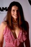Julia Ormond Photo - Sd0500 Cannes Film Festival 2001 Julia Ormond Photoroger Harvey  Globe Photos Inc