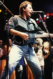 Bruce Springsteen Photo - Photo Corkery Globe Photos Inc 1987 Bruce Springsteen