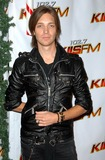 Alex Band Photo - Alex Band attends the 2009 Kiis Fm Jingle Ball Held at the Nokia Theatre in Los Angeles California on December 5 2009 Photo by D Long- Globe Photos Inc 2009