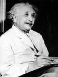 Albert Einstein Photo - Albert Einstein Glob Photosinc