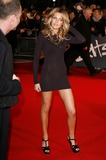 Abigail Clancy Photo - 2008 Brit Awards Arrivals Earls Court London United Kingdom 02-20-2008 Photo by Mark Chilton-richfoto-Globe Photos Inc2008 Abigail Clancy