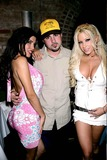 Alexis Amore Photo - Gina Lynn and Alexis Amore Promote Club Magazine and Sum Poosie Energy Drink Vascaya New York City 10062004 Photo Rick Mackler  Rangefinders  Globe Photos Inc