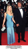 Heather Locklear Photo - 0599 52nd Cannes International Film Festival Hather Locklear  Husband Richie Sambora at the Premiere of an Ideal Husband Photo by Fitzroy BarrettGlobe Photos Inc
