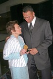 Adele Photo - I10662BTYANKEES DEREK JETER RECEIVES THE R BRINKLEY SMITHERS AWARD FOR THOSE HELPING THE FIGHT AGAINST ALCHOLISM MARRIOTT MARQUIS NEW YORK CITY 04-26-2006FOUNDATION CO-FOUNDER ADELE C SMITHERS-FORNACI AND DEREK JETERPHOTO BY BARRY TALESNICK-IPOL-GLOBE PHOTOS