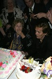 Chris Jones Photo - Legendary Actress Shelley Winters Celebrates Her 85th Birthday Beverly Hills CA 08-18-2005 Photo Ed Geller-Globe Photos Inc 2005 Shelley Winters Chris Jones