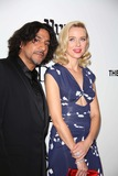 Naveen Andrews Photo - Entertainment One and the Cinema Society with Linda Wells and Allure Magazine Present the Us Premiere of Diana Sva Theater NYC October 30 2013 Photos by Sonia Moskowitz Globe Photos Inc 2013 Naveen Andrews Naomi Watts