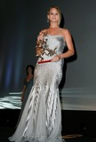 Jennifer Lawrence Photo - 2008 Venice Film Festival Onstage Awards Venice Italy 09-06-2008 Photo by Graham Whitby Boot-allstar-Globe Photos Inc2008 Jennifer Lawrence Wins Coppa Volpi Best Young Actor or Actress