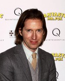 Fantastic Mr Fox Photo - Wes Anderson - Director attends Premiere of Movie Fantastic Mr Fox Presented by Fox Searchlight Pictures at Bergdorf Goodman the Mens Store NYC 11-10-2009 Photo Credit Anthony G MooreGlobe Photos