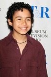 Noah Gray-Cabey Photo - Noah Gray-cabey - Heroes - the Museum of Television  Radio Presents the 24th Annual William S Paley Television Festival - Directors Guild West Hollywood California - 03-10-2007 - Photo by Nina PrommerGlobe Photos Inc 2007