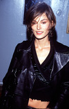 Aurelie Claudel Photo - Michael Awards Oscars of Fashion Hammerstein Ballroom NY 031102 Aurelie Claudel Photo by Rick MacklerrangefinderGlobe Photos Inc
