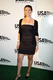 AJ Azzarto Photo -  Sd08252003 USA Network Celebrates the Opening of the 2003 Us Open at Aces Restaurant at the Arthur Ashe Stadium in Flushing Meadows  NYC Aj Azzarto Photo by Sonia Moskowitz  Globe Photosinc