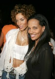 Nicole Mitchell Murphy Photo - Mercedes-benz Fall 2005 Fashion Week Petro Zillia Collection (Celeb) at Smashbox Studios in Culver City  CA 3-16-2005 Photo Byjaimie Rodriguez-Globe Photos Inc 2005 Nicole Mitchell Murphy