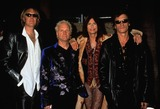 Aerosmith Photo - Aerosmith Billboard Music Awards Mgm Grand Las Vegas NV photo by Lisa Rose-globe Photos Inc