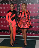 Aubrey ODay Photo - Shannon Bex Aubrey Oday attends the 2015 Mtv Video Music Awards Arrivals Held at the Microsoft Theater in Los Angeles California on August 30 2015 Photo by D Long- Globe Photos Inc