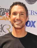 Ethan Zohn Photo - Ethan Zohn attending the Third Annual Stand Up to Cancer Held at the Shrine Auditorium in Los Angeles California on September 72012 Photo by D Long- Globe Photos Inc