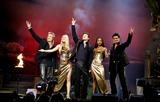 Amici Forever Photo - Amici Forever Classical Brits Awards 2004 -Royal Albert Hall London 5262004 Photo Byjohn MarshallglobelinkukGlobe Photos Inc 2004