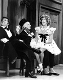 Lyle Waggoner Photo - Lyle Waggoner and Carol Burnett Carol Burnett Show Photo BysmpGlobe Photos Inc