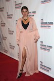 Gordon Parks Photo - Ashley Graham attends the Gordon Parks Foundation Awards Dinner Cipriani Wall Street NYC June 2 2015 Photos by Sonia Moskowitz Globe Photos Inc