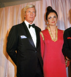 Peter Graves Photo - Peter Graves and Jo Ann Pflug Photo by PtGlobe Photos