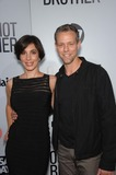 Adam Pascal Photo - Adam Pascal During the Premiere of the New Movie From the Weinstein Company Our Idiot Brother Held at the Arclight Hollywood on August 16 2011 in Los Angeles Photo Michael Germana - Globe Photos Inc