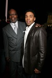 Allen Payne Photo - daddys Little Girl Los Angeles Premiere Cinerama Dome Hollywood CA 02-07-2007 Reuben Cannon and Allen Payne Photo Clinton H Wallace-photomundo-Globe Photos Inc