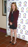 Lea Thompson Photo - We Sparkle Night - Take Ii - a Benefit For We Spark Cancer Support Center the El Portal Theater North Hollywood CA 04072003 Photo by Milan Ryba  Globe Photos Inc 2003 Lea Thompson