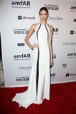 Alexandra Agoston Photo - Amfar Fifth Annual Inspiration Gala the Plaza Hotel NYC June 10 2014 Photos by Sonia Moskowitz Globe Photos Inc 2014 Alexandra Agoston