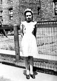 Kim Novak Photo - Kim Novak at Age Nine Supplied by Globe Photos Inc Kimnovakretro