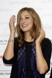 Alexandra Maria Lara Photo - Actress Alexandra Maria Lara Poses to Promote the Film the City of Your Final Destination at the 4th Rome International Film Festival at Auditorium Parco Della Musica in Rome Italy10-16-2009 Photo Alec Michael-Globe Photos Inc 2009