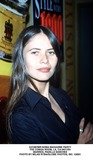 Marisol Padilla Photo - soma Magazine Party the Conga Room LA CA 041701 Marisol Padilla Sanchez Photo by Milan RybaGlobe Photos Inc