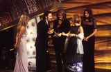 Bruce Springsteen Photo - 2697 39th Grammy Awards Bruce Springsteen John BarrettGlobe Photos Inc