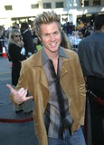 Ashley Angel Photo - Premiere Screening of - Daredevil Village Theatre Westwood CA 02092003 Photo by Alec Michael  Globe Photos Inc 2003 Ashley Angel