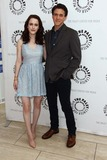 Ashley Zukerman Photo - Rachel Brosnahan and Ashley Zukerman Attend the Paley Center For Media Presentation of an Evening with Wgn Americas on July 9th 2014 at the Paley Center For Media in Beverly Hillscalifornia UsaphototleopoldGlobephotos